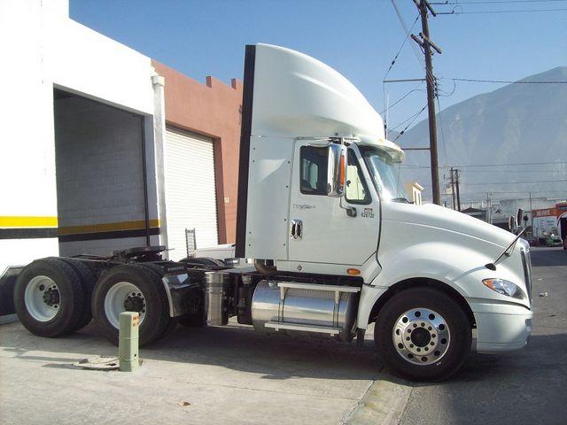 Instalación en cualquier tipo de camión